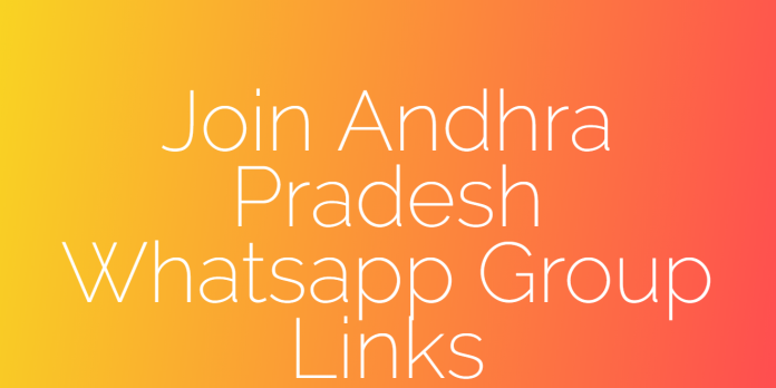 Join Andhra Pradesh Whatsapp Group Links