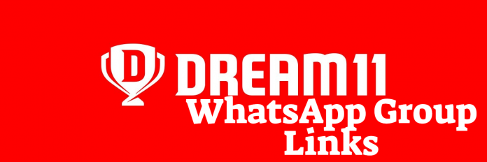 Dream11 WhatsApp Group Links